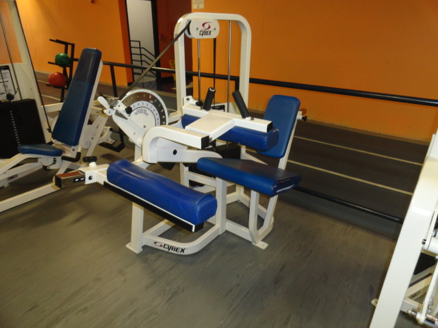 used leg curl machine for sale
