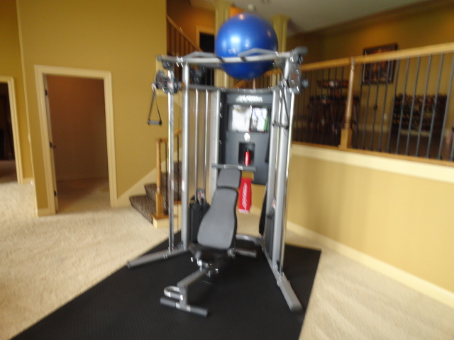 Midwest used fitness equipment life g home gym