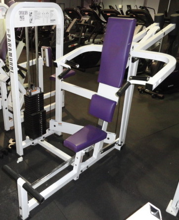 Midwest Used Fitness Equipment 13 Piece Paramount