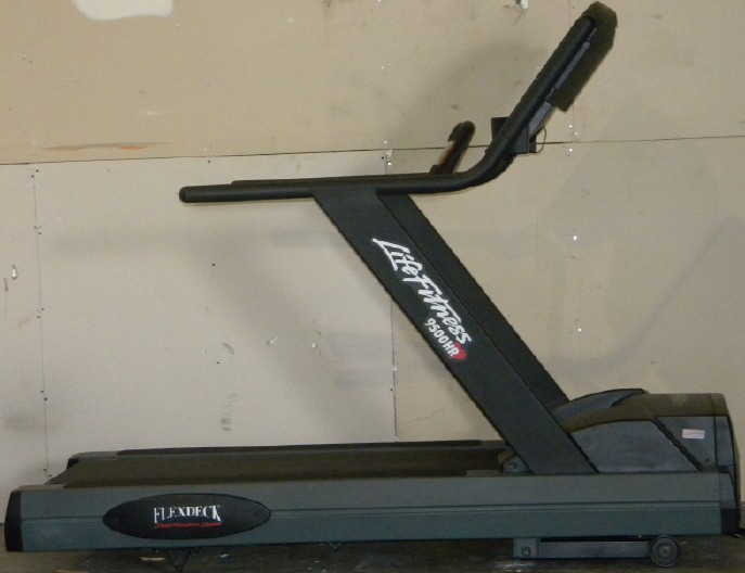 life fitness 9500hr elliptical manual