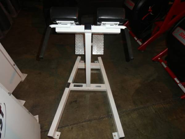 Midwest Used Fitness Equipment Trotter 45 Degree