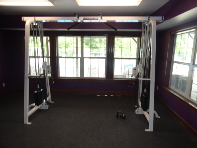 Midwest Used Fitness Equipment Maxicam Cable Crossover