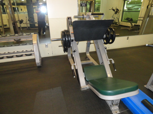Midwest Used Fitness Equipment 19 Piece Precor Icarian