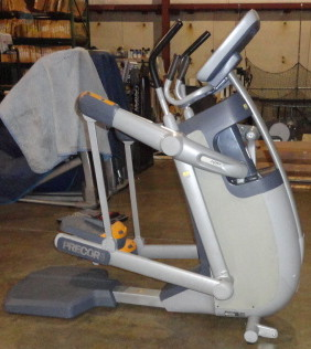 Midwest Used Fitness Equipment :: Precor AMT 100i Coming soon!