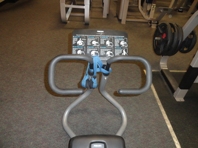 Midwest Used Fitness Equipment Precor Stretch Trainer 240i