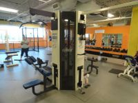 Midwest Used Fitness Equipment Cybex Modular Station