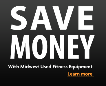 Save Money with Midwest Used Fitness Equipment