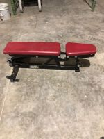 Midwest Used Fitness Equipment :: Hammer Strength Multi