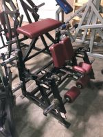 Midwest Used Fitness Equipment :: Hammer Strength Kneeling